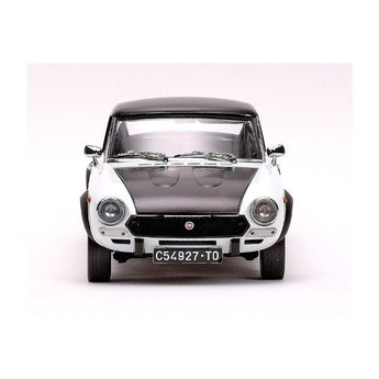 Fiat Spider CSA 1972