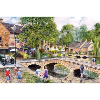 Gibsons Bourton on the Water