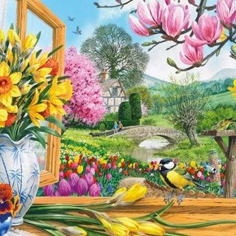 Gibsons Springtime Splendour
