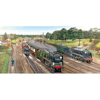 Gibsons New Forest Junction