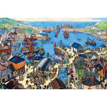 Gibsons Cornish Haven