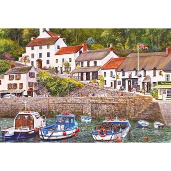 Gibsons Lynmouth