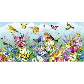 Gibsons Butterflies & Blooms