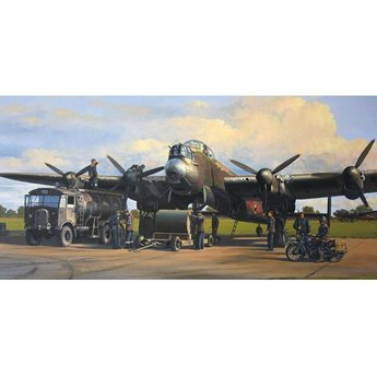 Gibsons The Dambusters