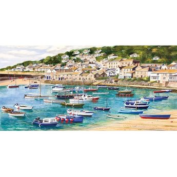 Gibsons Mousehole