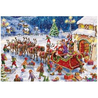 Gibsons Santa's Little Helpers