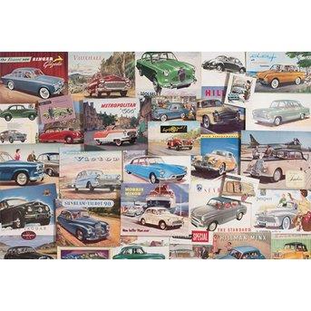 Gibsons Motoring Memories