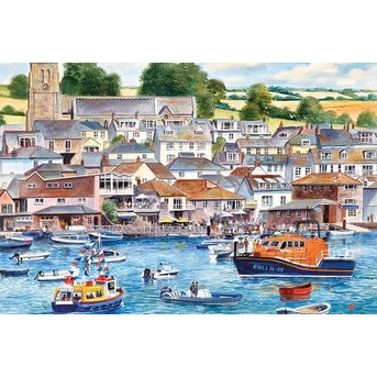 Gibsons Salcombe Harbour