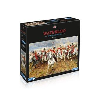 Gibsons Waterloo - Schottland für immer