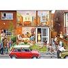 Gibsons Memory Lane - Unser Haus - 1960