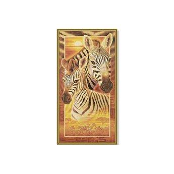 Schipper Afrika - Zebras