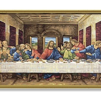 Schipper The Last Supper