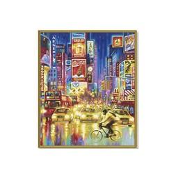 Schipper The New York Times Square