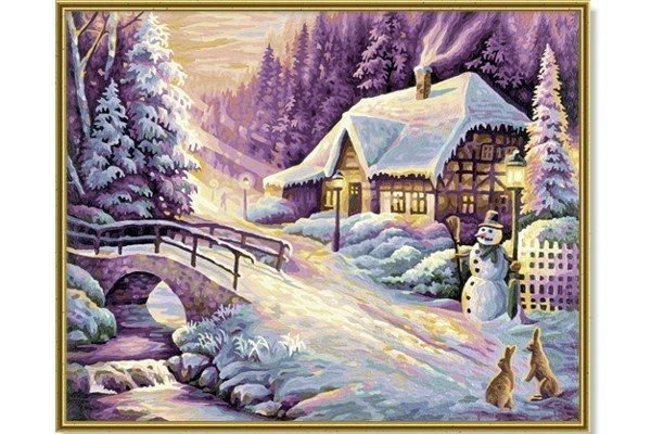 Schipper Der Winter