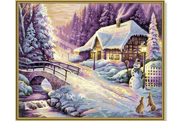 Schipper The Winter