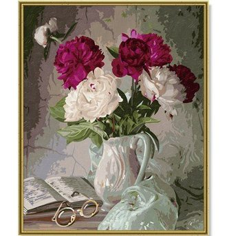 Schipper Still Life with Roses Pentecostal