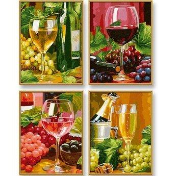 Schipper Im Wein ist die Wahrheit