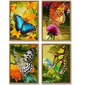 Schipper Butterflies