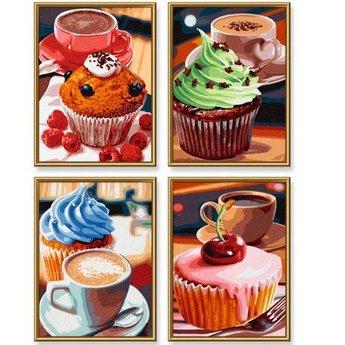Schipper Cupcakes