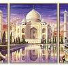 Schipper Taj Mahal - Monument van Eeuwige Liefde