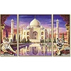Schipper Taj Mahal - Monument of Eternal Love
