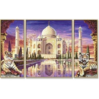 Schipper Taj Mahal - Monument der ewigen Liebe