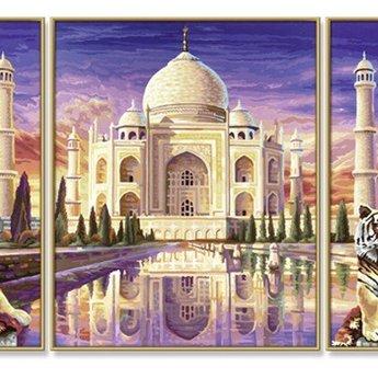 Schipper Taj Mahal - Monument of Eternal Love