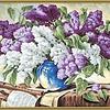 Schipper Blumenstrauß Flieder