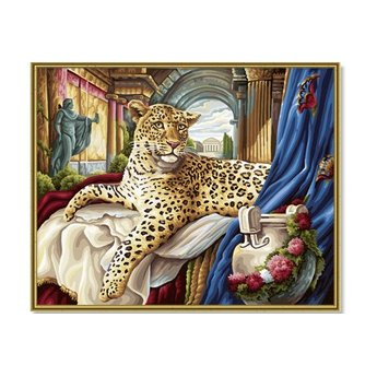 Schipper Roman Leopard