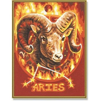 Schipper Zodiac - Aries