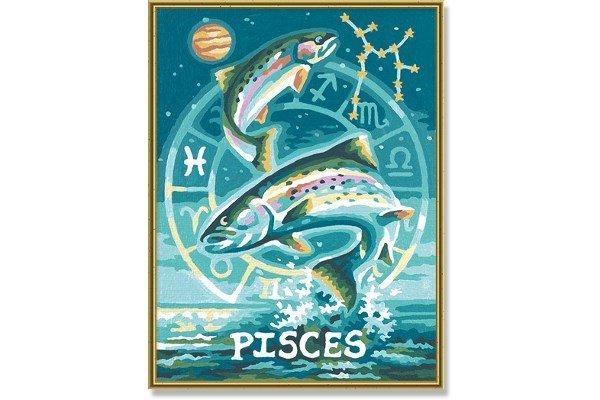 Schipper Tierkreis - Fische