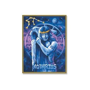 Schipper Zodiac - Aquarius