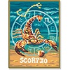 Schipper Tierkreis - Skorpion