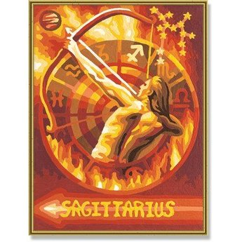 Schipper Zodiac - Sagittarius