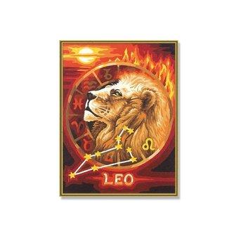 Schipper Dierenriem - Leeuw