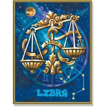 Schipper Zodiac - Libra