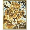 Schipper Löwin mit Junge