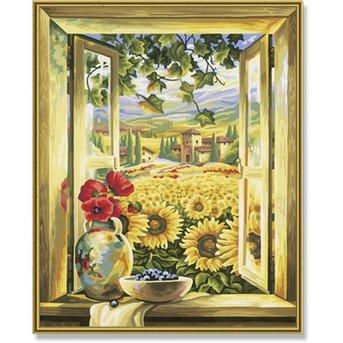 Schipper Sunflower Fields