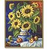 Schipper Stillleben mit Sonnenblumen
