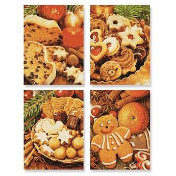 Schipper Weihnachtsbäckerei
