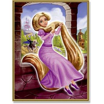 Schipper Rapunzel
