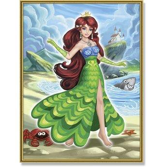 Schipper Die kleine Meerjungfrau