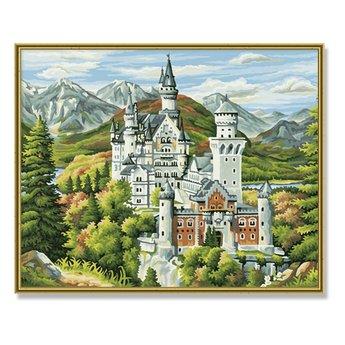 Schipper Schloss Neuschwanstein