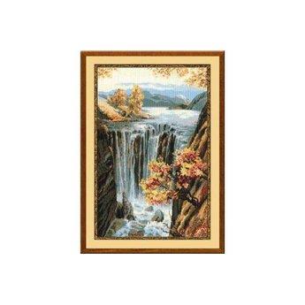 Riolis Der Wasserfall