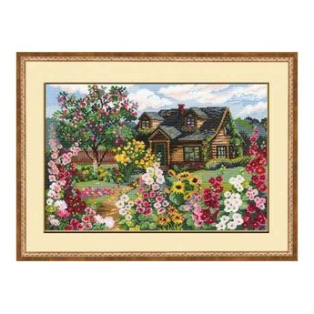 Riolis Die Blühender Garten