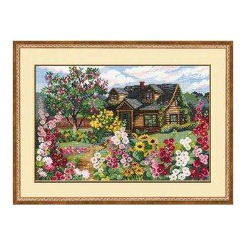 Riolis The Flowering Garden