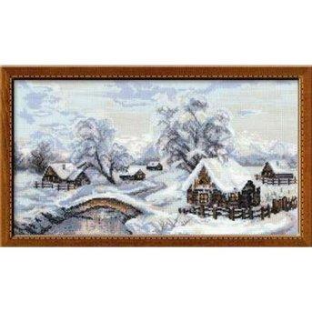 Riolis The Winter Village