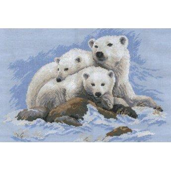 Riolis Die Eisbären