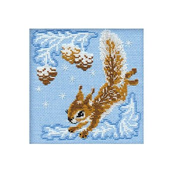 Riolis The Small Squirrel