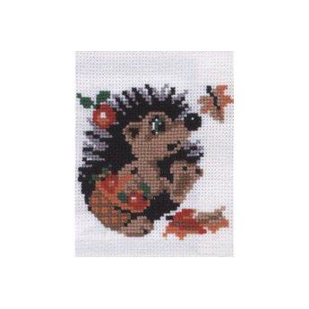 Riolis The Hedgehog with a Basket